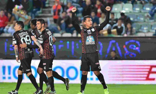 Resultado Pachuca vs Pumas -Jornada 19- Apertura  2019