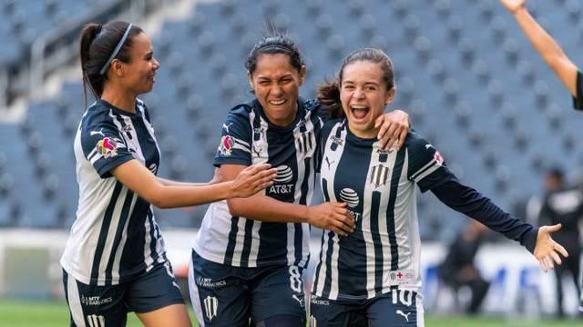 Resultado Monterrey vs Santos – J18- Clausura 2019- Liga MX Femenil