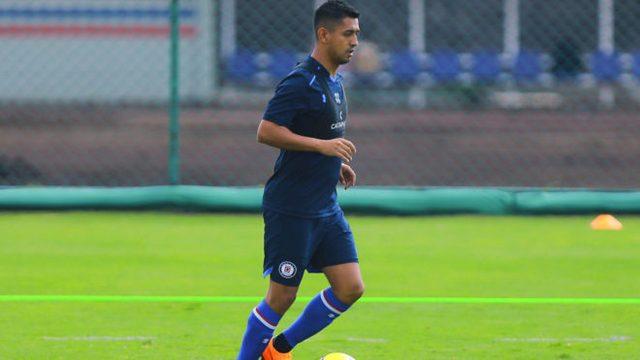 Elías Hernández se estrena con gol en su nuevo equipo