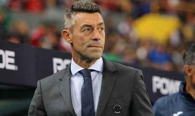 Pedro Caixinha considera que pudieron anotar mas goles