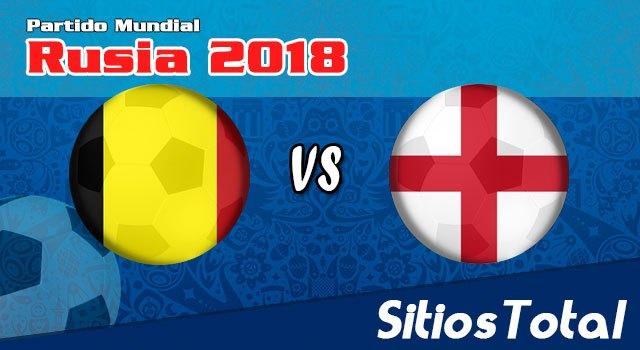 Ver Bélgica vs Inglaterra en Vivo – Mundial Rusia 2018