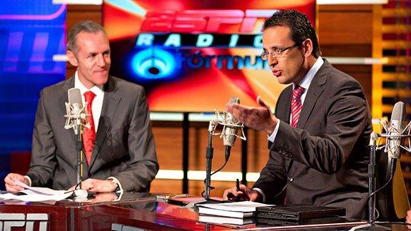 ESPN Radio Fórmula en Vivo – Viernes 20 de Septiembre del 2019