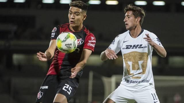 Resultado Pumas vs Atlas J1 – Copa MX – Clausura 2019