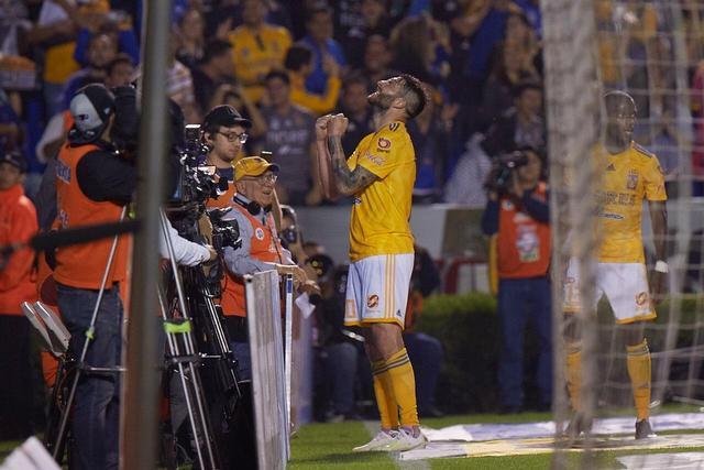 Resultado Tigres vs Pachuca Cuartos de Final  de Clausura 2019