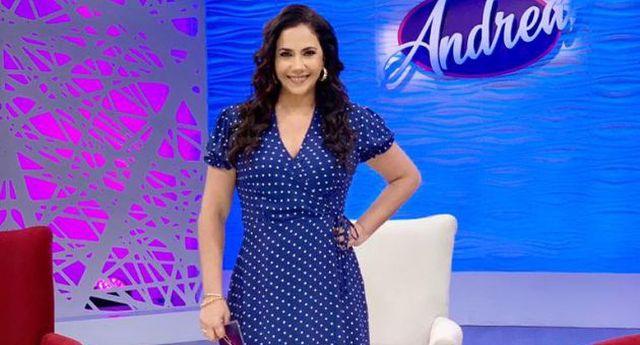 Andrea en Vivo – Martes 23 de Febrero del 2021