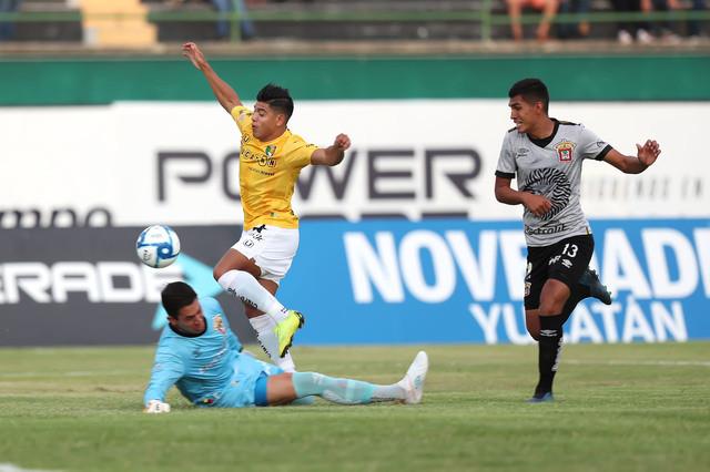 Resultado Venados vs Leones Negros – J3 –  del Apertura 2019