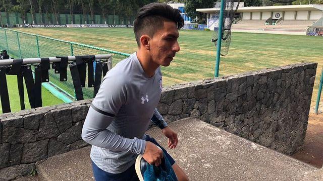 Ángel Mena y Milton Caraglio podrían jugar en la Jornada 4