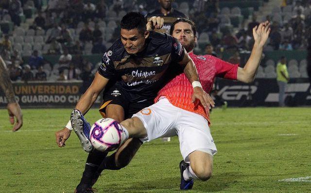 Resultado Cafetaleros de Chiapas vs Correcaminos – J9 –  del Apertura 2019