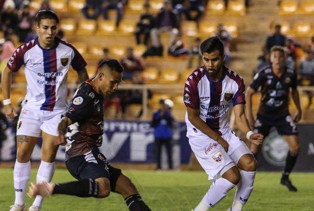 Resultado Atlante vs Alebrijes de Oaxaca en Cuartos de Final del Apertura 2018