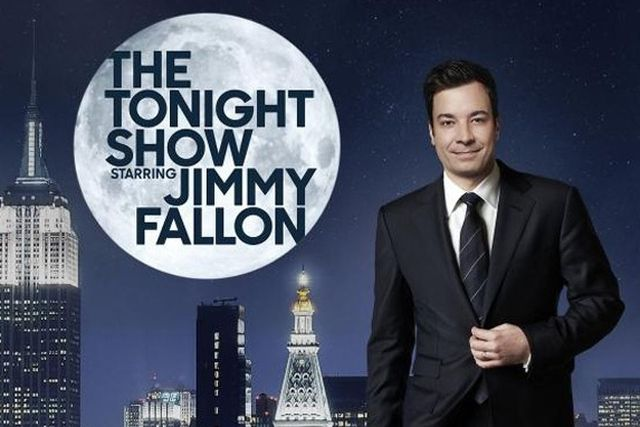 The Tonight Show Starring Jimmy Fallon en Vivo – Lunes 26 de Octubre del 2020