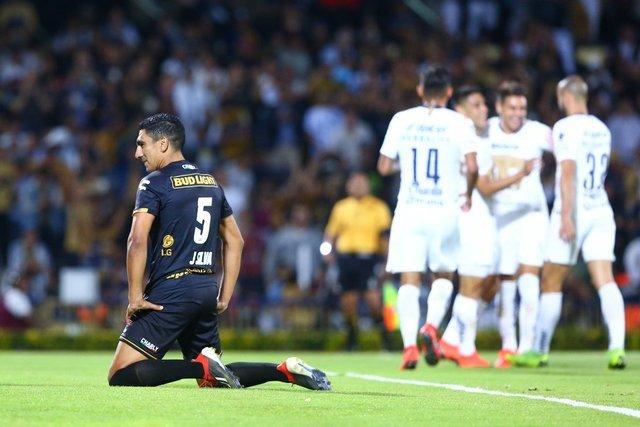 Resultado Pumas vs Dorados de Sinaloa – Cuartos de Final – Copa MX – Clausura 2019