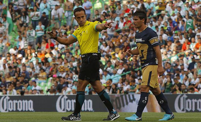 Pumas tiene tres delanteros que pelean la titularidad