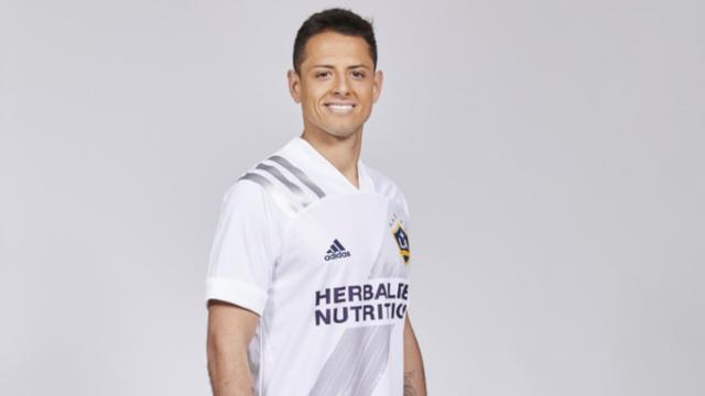 Chicharito Hernández habla de su llegada  a LA Galaxy de la MLS