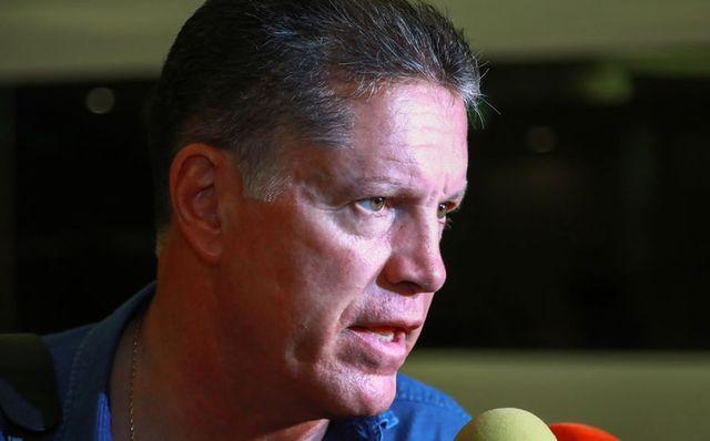 Ricardo Peláez abre la puerta a que Cruz Azul sume otro refuerzo