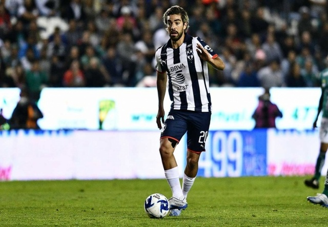 Rayados confirma salida de Rodolfo Pizarro