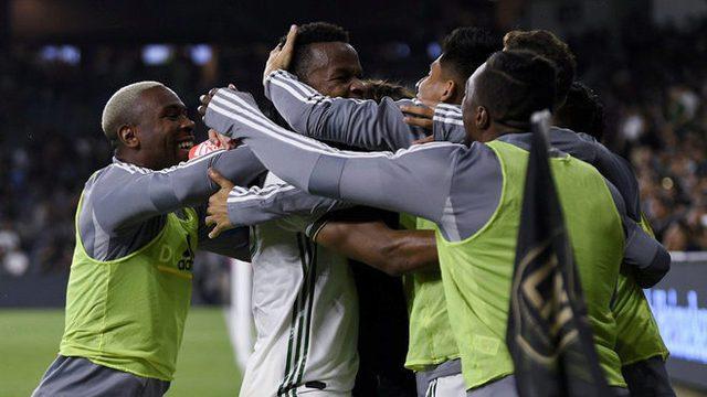 Carlos Vela y Los Ángeles FC son eliminados de la US Open Cup