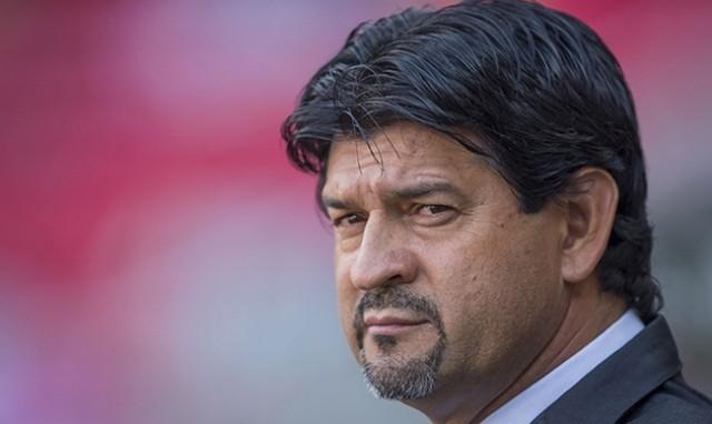 Cardozo contento con triunfo en Copa MX de las Chivas