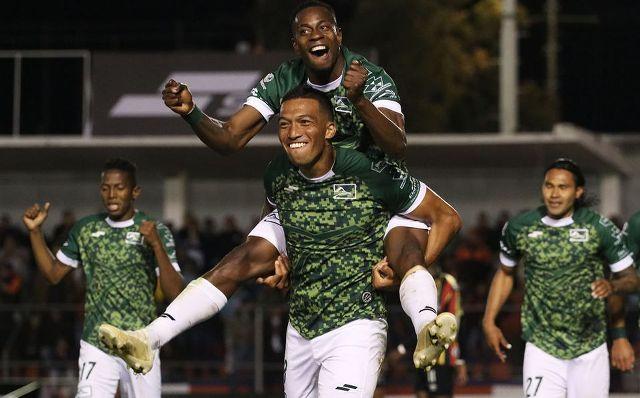 Resultado Correcaminos vs Leones Negros – Jornada 5 –  Clausura 2020