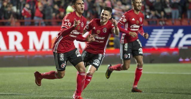 Resultado Xolos Tijuana vs Alebrije Oaxaca – Octavos de Final – Copa MX – Clausura 2019