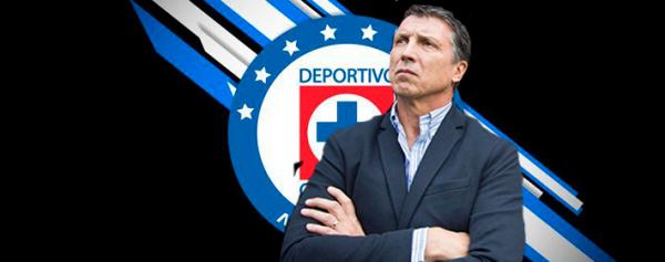 Dante Siboldi tomará en cuenta a todos los jugadores del Cruz Azul