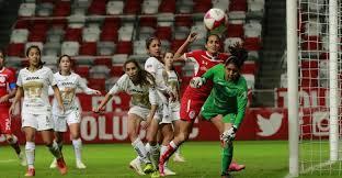 Resultado Toluca vs Pumas – J16- Clausura 2019- Liga MX Femenil