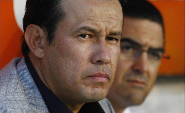 Puebla ya tiene director técnico es Juan Reynoso