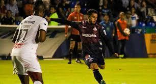 Resultado Celaya vs Cimarrones de Sonora en Jornada 10 del Apertura 2018