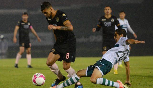 Resultado Potros UAEM vs Atlético Zacatepec en Jornada 12 del Apertura 2018