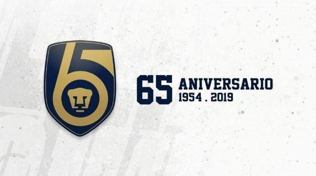 Vídeo de Pumas UNAM sobre sus 65 años de historia
