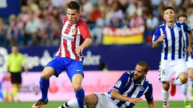 Resultado Alaves vs Atlético de Madrid  – J29 – La Liga