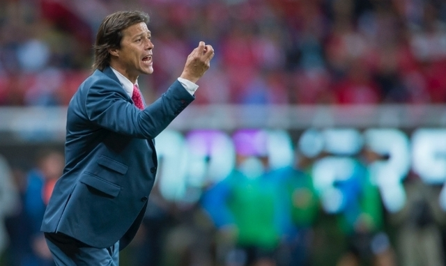 Matías Almeyda no se duerme y crea Almeyda Training Center