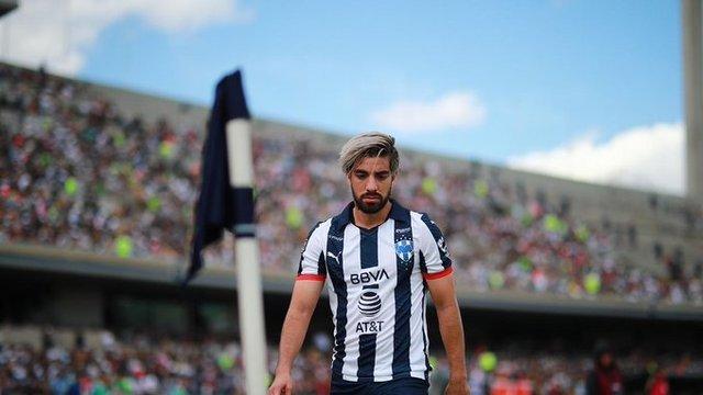 Rodolfo Pizarro será jugador de Inter Miami