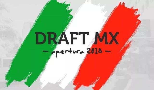 Así quedaron los equipos de la Liga MX después del Draft