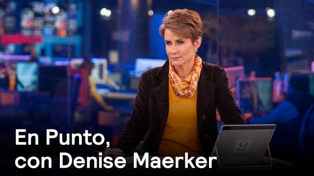 En Punto Denise Maerker en Vivo – Jueves 24 de Septiembre del 2020