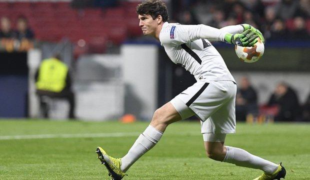 Atlético de San Luis tendría a su primer refuerzo de la Liga Española