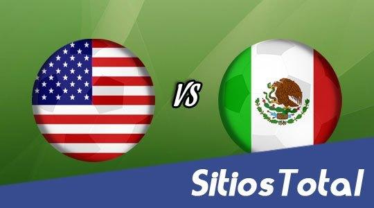 Estados Unidos vs México en Vivo – Final Copa de Oro 2011 – Domingo 5 de Abril del 2020