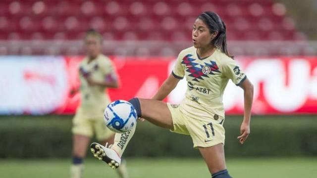 Resultado América vs León – J11 – Apertura 2019 – Liga MX Femenil