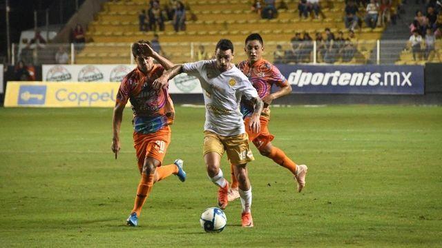 Resultado Dorados de Sinaloa vs Alebrijes de Oaxaca – J12 –  del Apertura 2019