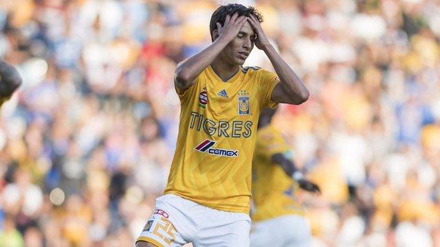Jürgen Damm, ausente del entrenamiento de Tigres