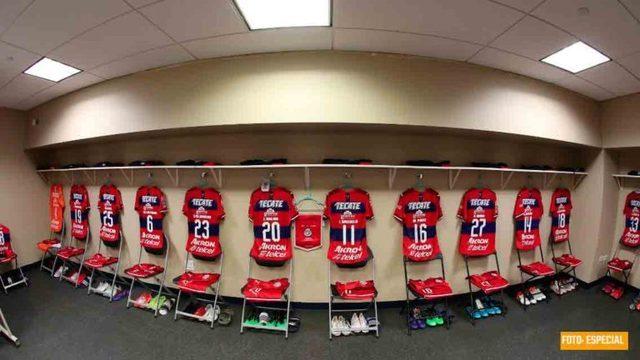 Estos son los dorsales de Chivas en el Apertura 2019