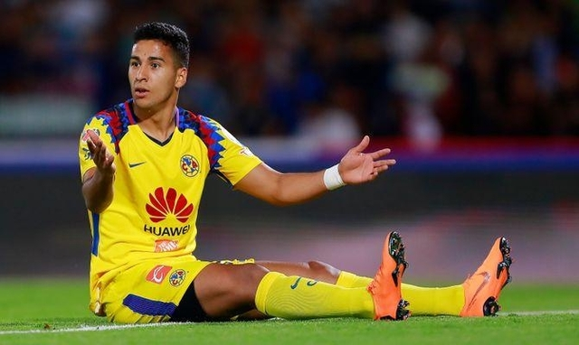 Cecilio Domínguez no es opción para el Cerro Porteño