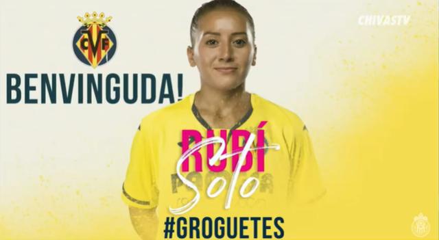 Amaury Vergara anuncia salida de Rubí Soto rumbo a España