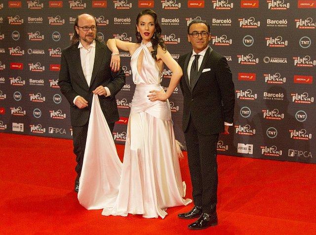 Alfombra Roja Premios Latino en Vivo – Domingo 29 de Abril del 2018