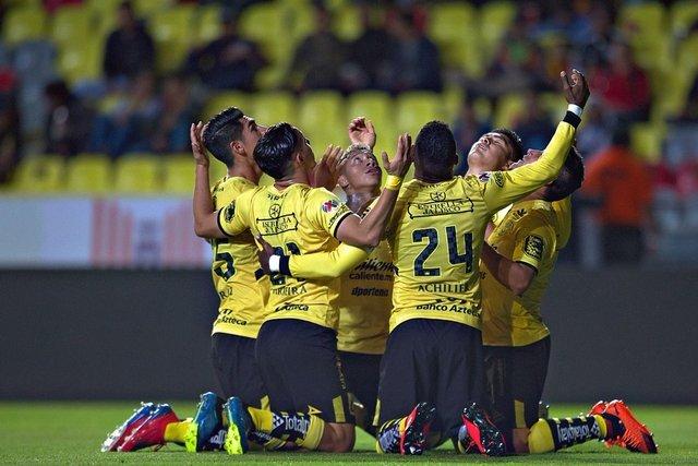 Resultado Monarcas Morelia vs Potros UAEM J5 – Copa MX – Clausura 2019