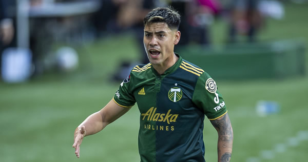Exjugador de Pumas Felipe Mora volvió a Cantera