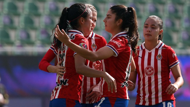 Resultado Mazatlán FC vs Chivas – Jornada 2- Guardianes 2021-  Liga MX Femenil