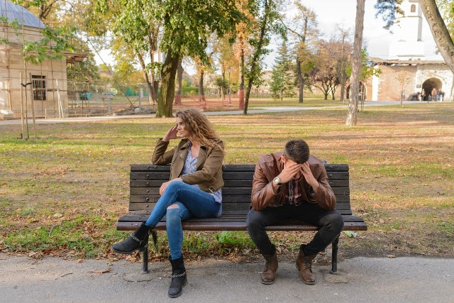 Qué hacer si tu pareja te engaña