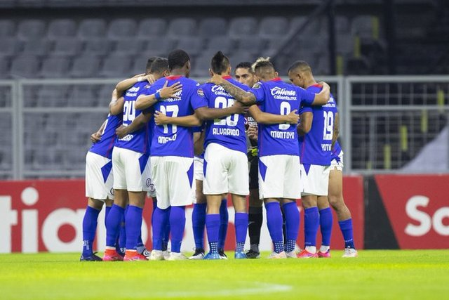 Cruz Azul ya tiene rival para la semifinal de la Concachampions
