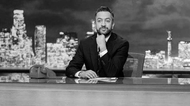 Chumel Torres no ha muerto, publican fake news y hacen trending topic #FuerzaChumel