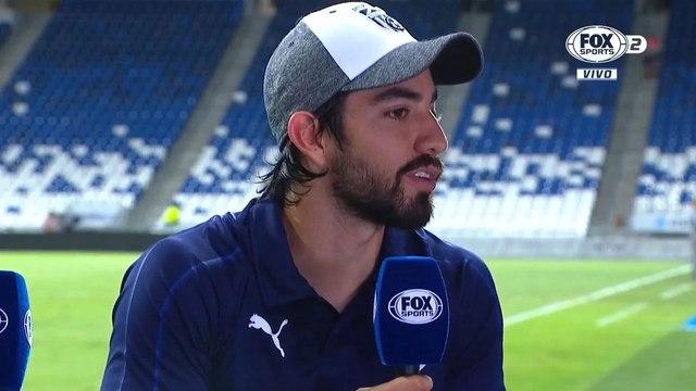 Chivas vendió a Pizarro cinco meses antes